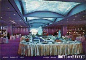 CPM OSAKA Hotel Hankyu JAPAN (677372)