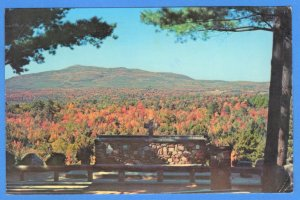 CATHEDRAL OF THE PINES,RINDGE, NH  1981  (218)