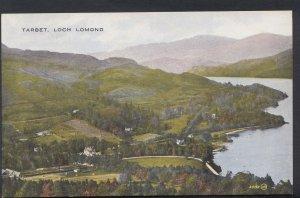 Scotland Postcard - Tarbet, Loch Lomond    DC1063