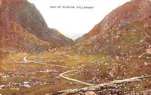 Gap of Dunloe Killarney Ireland Postal Used Unknown