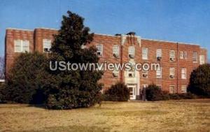 Betsy Johnson Memorial Hospital Dunn NC Unused