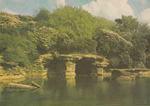 Rivington Lych Gate Postcard