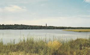 9029 Assateague Island Lighthouse, Virginia