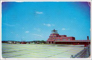 Standiford Field Airport, Louisville KY
