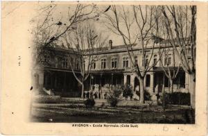 CPA AVIGNON - École Normale (Cote Sud) (511545)