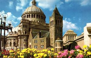 Massachusetts Boston First Church Of Christ Scientist