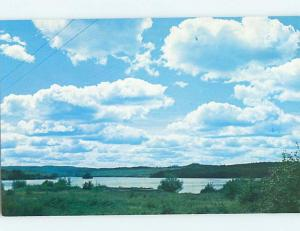 Pre-1980 LAKE SCENE Latchford In Timiskaming Ontario ON F3739