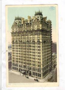 The Bellvue Stratford, Philadelphia, Pennsylvania, PU-1907