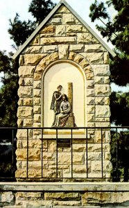 Ohio Fatima Third Sorrowful Mystery The Crowning Of Thorns Our Lady Of Fatima...