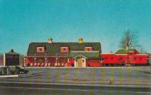 New Jersey Wayne Citros 1900 The Gaslight Restaurant