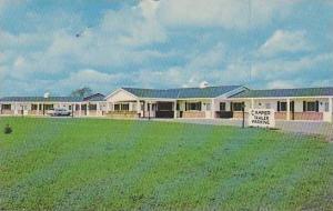 Wisconsin Barron Barron Motel & Overnight Trailer Park