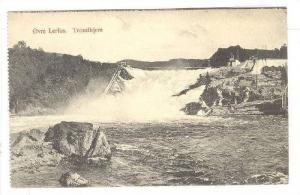 Norway , Norge , 00-10s : Ovre Lerfos. Trondhjem