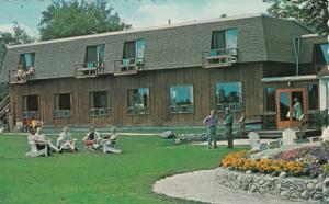 BEAVERTON , Ontario , Canada , 1940-60s ; Fair Havens Bible Conference # 2