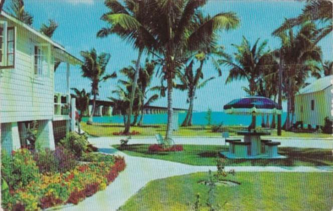 Florida Pigeon Key In The Florida Keys
