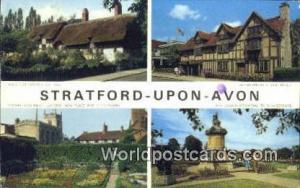 United Kingdom, UK, England, Great Britain Anne Hathaways Cottage Stratford-u...