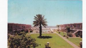 El Sirata Apartment Motel, St. Petersburg Beach, Florida,  40-60s