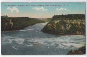 Niagara Falls - The Whirlpool