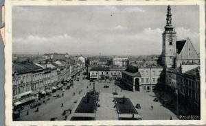 Czech Republic Prostějov 02.89