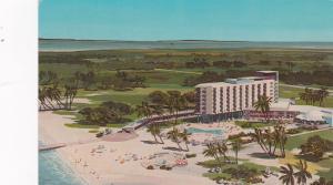 ARUBA, Netherland Antilles,40-60s; The New Aruba Caribbean Hotel, Casino