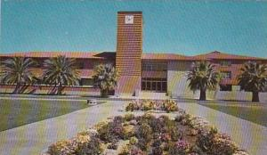 Student Union Memorial Building, University of  Arizona, Tucson, 40-60s