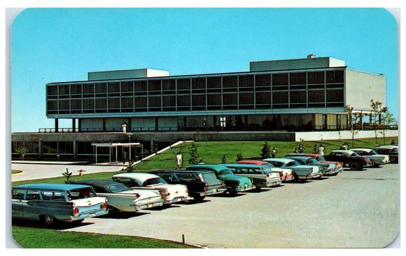 hospital on air force academy
