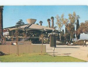 Pre-1980 Rio Hondo Junior College - Whittier Los Angeles California CA E1779