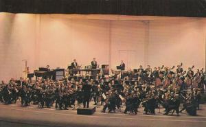 CINCINNATI , Ohio, PU-1967; Cincinnati Symphony Orchestra