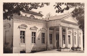 RP: Cahy Narod buduje swoja Stolicel , Poland 50-60s