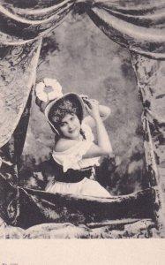 Girl , 1900-10s