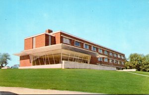 Maine Gorham Woodward Hall Men's Residence Hall Gorham State Teachers Co...