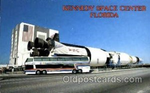 Kennedy Space Center, Florida, USA Space Unused