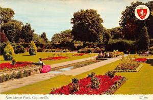 Kent Northdown Park, Cliftonville, garden, garten