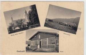 Zolno's Postcards