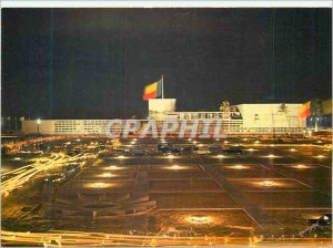 Postcard Modern Cotonou Palace of the Presidency of the Republic of Dahomey o...