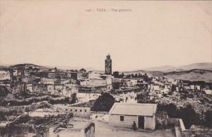 Lebanon Taza General View