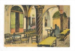 Souk-el-Berka, Tunis, Tunisia, 1900-10s
