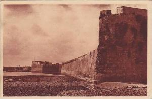 Mazagan , Morocco, 00-10s ; Bastion Saint-Antonie