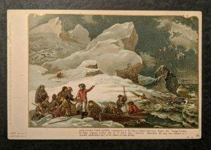 Ungebraucht Vintage Versendungen aus Quebec Nicht 36 Illustriert Private Post