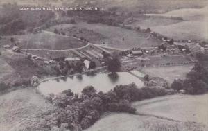 New Jersey Stanton Station Camp Echo Hill Artvue