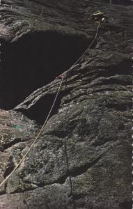 Rock Climbing , Base de Plein Air , le p´tit bonheur , Lac Quenouilles , Co....