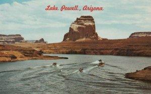 Lake Powell , Arizona , 1950-60s