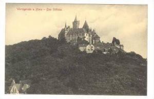 Wernigerode a. Harz - Das Schloss, 00-10s
