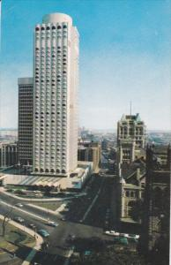 CP Hotel , MONTREAL , Quebec , Canada , 50-60s