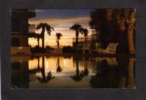 FL Seascape and Sunrise Ocean Front Condominiums Apts Ormond Beach Florida PC