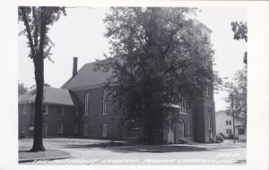 RP, MT. CARROLL , Illinois, 30s-40s; The Methodist Church