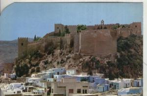 Postal: Almeria: Alcazaba