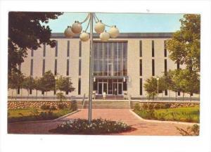 Library, University Of Rhode Island, Kingston, Rhode Island, 1940-1960s