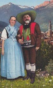 Couple , Innsbruck , Austria , 00-10s