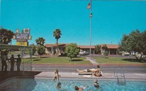 Arizona Tucson La Siesta Motel