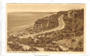 Alum Chine, Bournemouth, 1910-30s ENGLAND